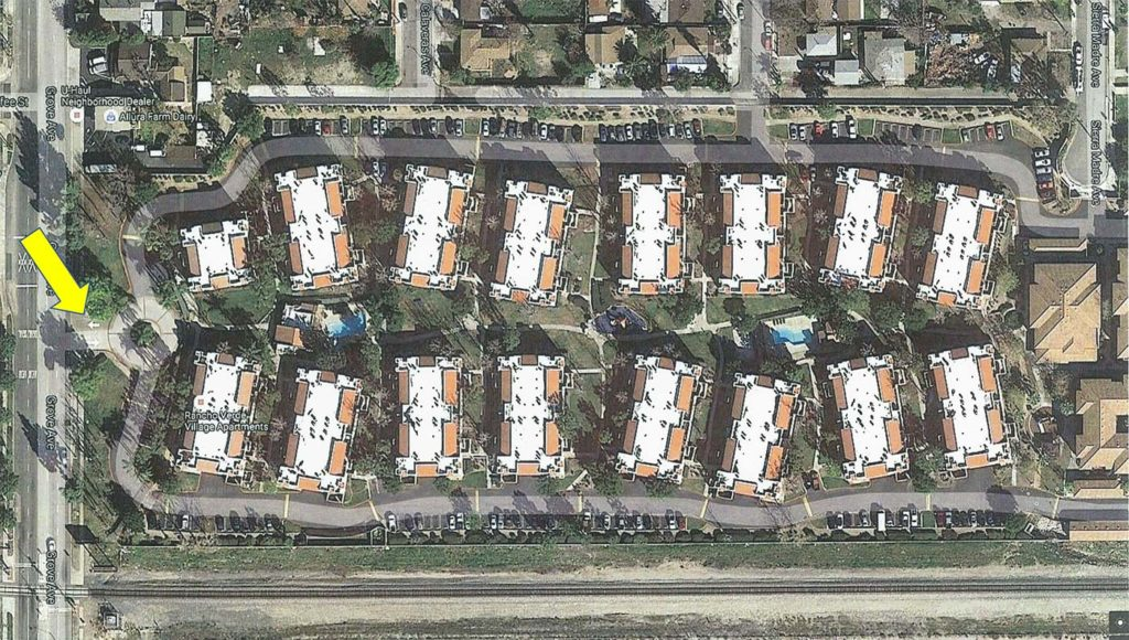 Land Acquisition and Development of 248 Unit Condominium Complex